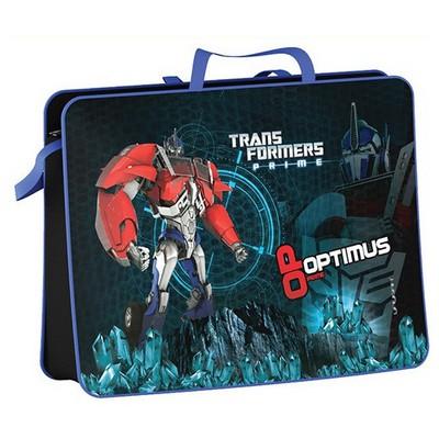 Transformers Yaygan 55039 Omuz Askılı Proje Çantası Eğitim Gereci