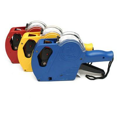 Price Labeller Eos Fiyat Etiketleme Makinesi Mx5500 8 Hane Etiket Makinesi