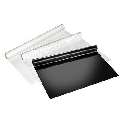Legamaster Magic Chart Siyah 80x60 Cm Not Kağıdı