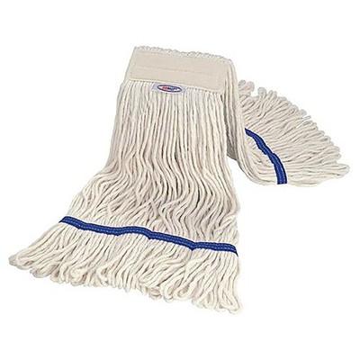 Ermop Mop Islak Mavi Bantlı 500 G Mop ve Aparatları