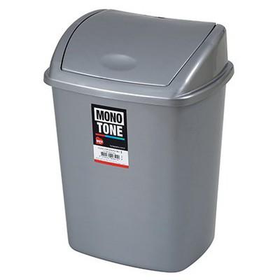 Bora Plastik Click Çöp Kovası 15 Lt No:3 Çöp Kovaları