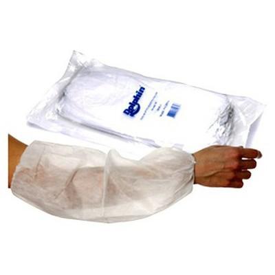 Dolphin Bez Kolluk 50'li Paket (ithal) Galoş / Bone Dispenseri