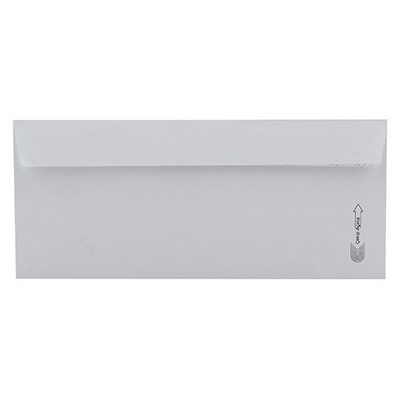 Oyal Diplomat Zarf Penceresiz Beyaz 105 X 240 Mm 500'lü Paket Zarflar