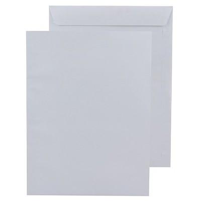 Oyal Torba Zarf Beyaz Silikonlu 260 X 350 Mm 110 Gr 25'li Paket Torba Zarflar