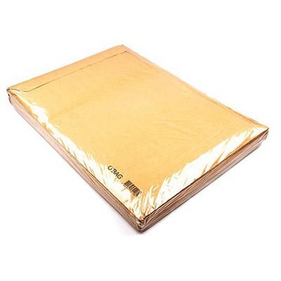 """Oyal C5 Q""""Bag Hava Kabarcıklı Zarf 162x229 cm 10'lu Paket Zarflar"""