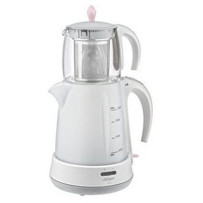 Arzum AR3002 Çaycı Pembe Çay Makinesi