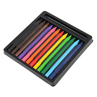Nova Color Boya Kalemi 12li Uzun Nc-2112 Resim Malzemeleri