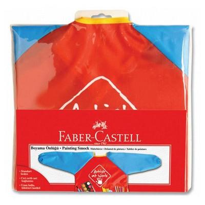 Faber Castell Boyama Önlüğü Resim Malzemeleri