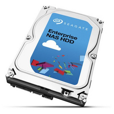 Seagate 4TB 128MB ST4000VN0001 Enterprise NAS HDD