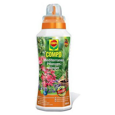 Compo 5005 Akdeniz Bitkileri İçin Sıvı  500Ml Gübre