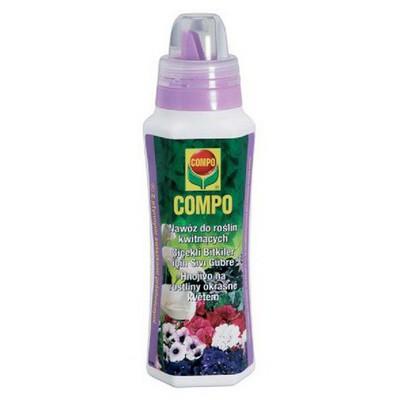 Compo 4529 Çiçekli Bitkiler İçin Sıvı  500 Ml Gübre