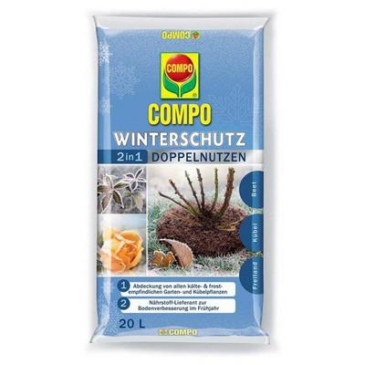 Compo 5320 Kış Koruma Toprağı 20 Lt Toprak