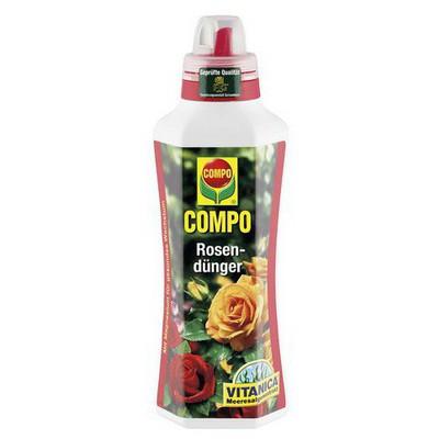 Compo 4560 Sıvı Gul Gubre 1lt Gübre