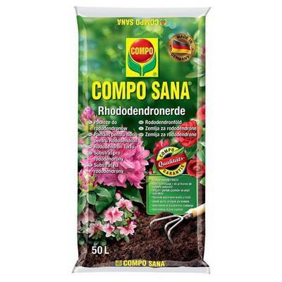 Compo 1751 Rododendron Toprağı 50 Lt Toprak