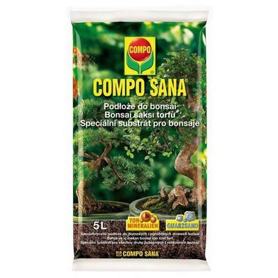 Compo 1602 Bonzai Toprağı 5Lt