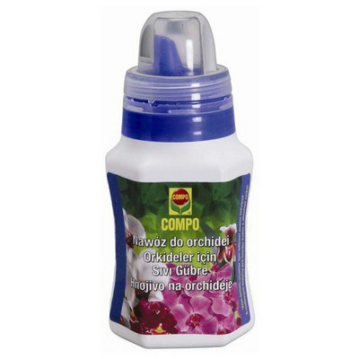 Compo 4059 Sıvı Orkide Gübre