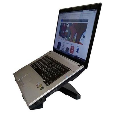 Tenex T-208 Laptop Yükseltici Stand Ergonomik Destek