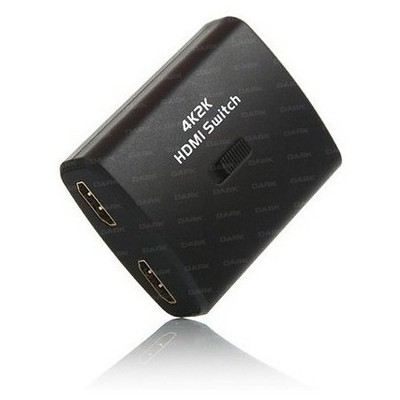 Dark Dk-hd-sw201 2 X 1 Hdmı  Çift Yönlü Switch