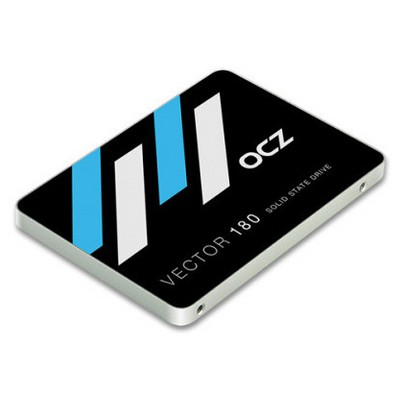 OCZ 240gb Vector 180 Serisi SSD (VTR180-25SAT3-240G)
