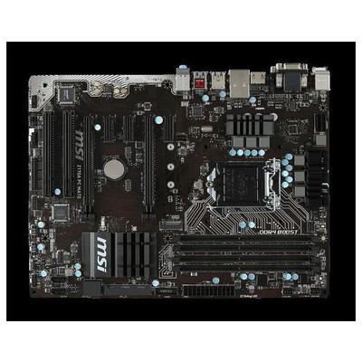MSI Z170A PC MATE Anakart