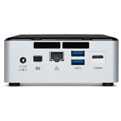 Intel Nuc Kit (NUC5i3RYH)