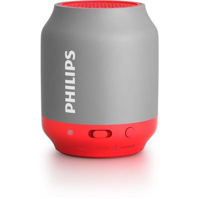 Philips Bt50g Phılıps Bt50g/00 Bluetooth  - Kırmızı Hoparlör