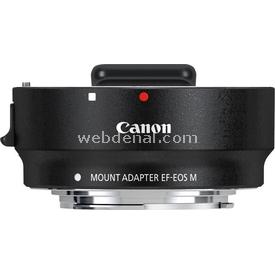 Canon EF-EOS M Yuva Adaptörü