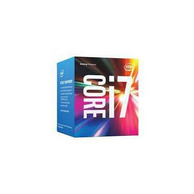 Intel Core i7-6700K Dört Çekirdekli İşlemci