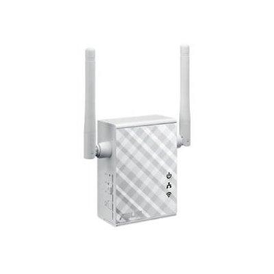 Asus RP-N12 N300 2Antenli Kablosuz MenzilArttırıcı Acess Point / Medya Köprüsü Menzil Genişletici