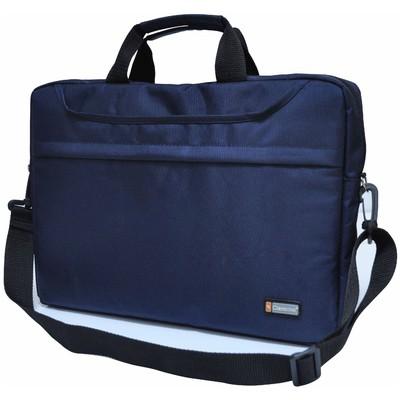 """Classone Toploading Serisi Tl2563, 15.6"""", Lacivert, Notebook Taşıma Çantası Laptop Çantası"""