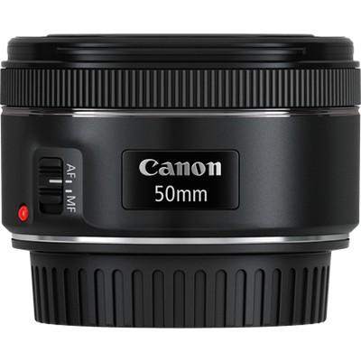 Canon EF 50mm f/1,8 STM Lens