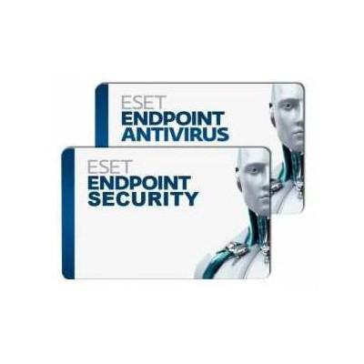 Eset Eset Endpoint Protection Standart 1+5 Kul. 3 Yıl Güvenlik Yazılımı