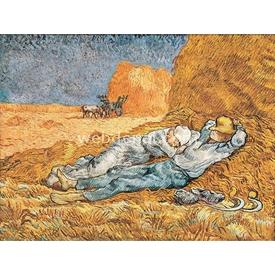 Clementoni 1000 Parça  Van Gogh The Siesta Puzzle