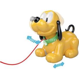 Clementoni Disney Baby Pluto Birlikte Gezelim Eğitici Oyuncaklar
