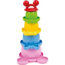 Clementoni Disney Baby Renkli Kaplar Eğitici Oyuncaklar