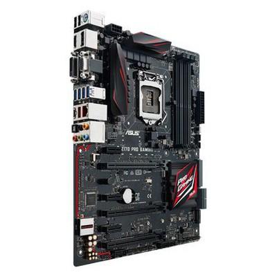 Asus Z170 Pro Gaming Intel Anakart