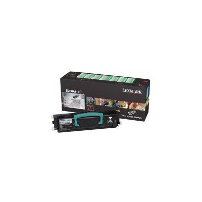 Lexmark E250A11E Siyah Toner