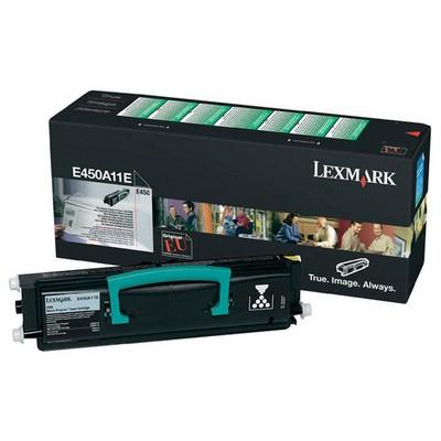 Lexmark E450A11E Toner