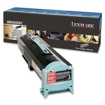 Lexmark W84020H Toner