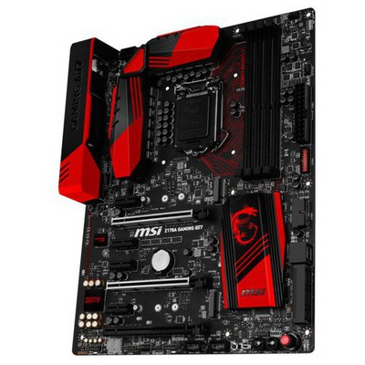 MSI Z170a Gaming M7 Anakart