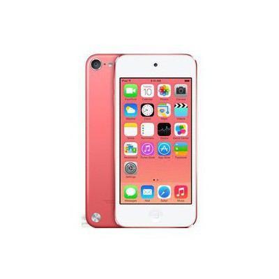 Apple Ipod Touch 16 Gb Pembe MP3 Çalar & Radyo