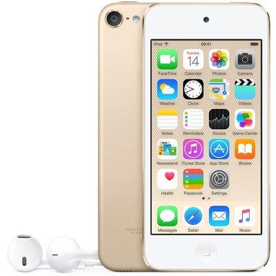 Apple Ipod Touch 16 Gb Gold MP3 Çalar & Radyo