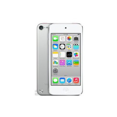 Apple iPod Touch 16GB - Gümüş (MKH42TZ/A)