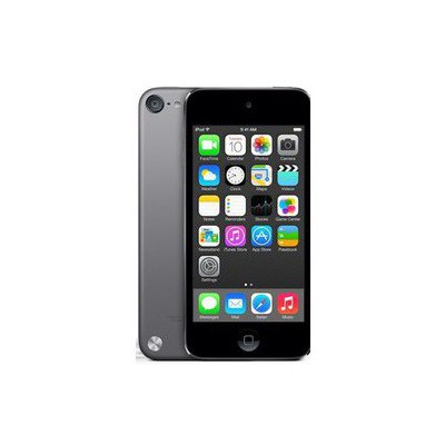 Apple Ipod Touch 16 Gb Uzay Grisi MP3 Çalar & Radyo