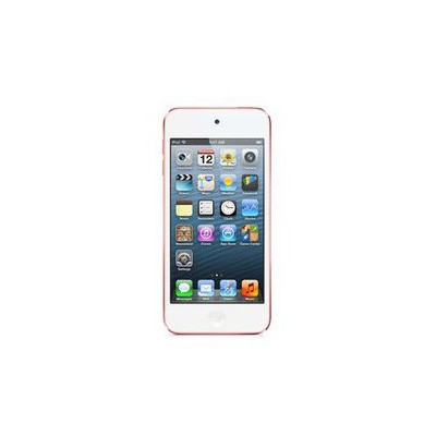 Apple  iPod Touch 32GB - Pembe (MKHQ2TZ/A)