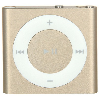 Apple Ipod Shuffle 2gb Altın Rengi MP3 Çalar