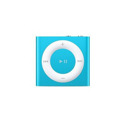 Apple Ipod Shuffle 2gb Mavi MP3 Çalar