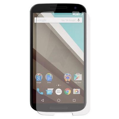 Microsonic Ultra Şeffaf Ekran Koruyucu Motorola Nexus 6 Film Ekran Koruyucu Film