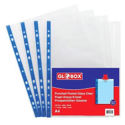 globox-poset-dosya-kristal-mavi-seritli-85-micron-100-lu-heavy-duty