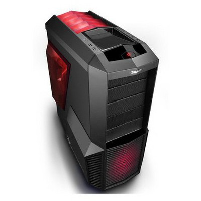 Zalman Z11 Plus-hf1 Mid Tower /siyah Kasa